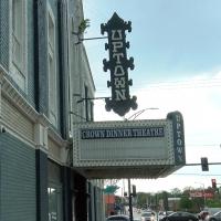 Kansas Theatres Seek to Reopen Photo