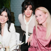 YAGP Tours BALLERINA: FASHION'S MODERN MUSE At FIT With Net-A-Porter