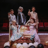 The Glendale Centre Theatre Presents CHARLEY'S AUNT Photo