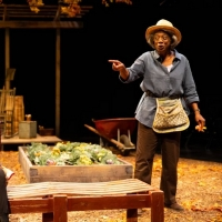 BWW Review: THE GARDEN at La Jolla Playhouse Features Dynamic and Emotional Performan Photo