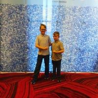 BWW Feature: Kids talk About DEAR EVAN HANSEN at Broadway San Diego Photo