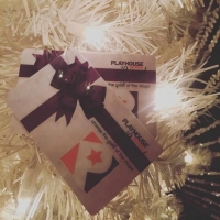 Keep the Arts Alive by Purchasing Holiday Gifts from Playhouse on Park Photo