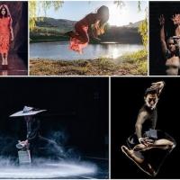 ODC Theater Announces The 9th Annual Theater Festival, June 3 - 12 Photo