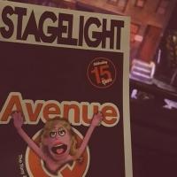 BWW Blog: Seeing Theatre Solo Photo