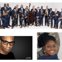 Jazz At Lincoln Center Orchestra With Wynton Marsalis Returns To The Marcus Performing Arts Center