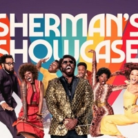 SHERMAN'S SHOWCASE Comes to Hulu on December 11 Photo