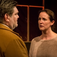 BWW Review: SKYLIGHT at Holden Street Theatres Photo