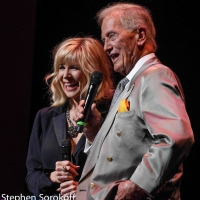 Photo Coverage: Pat Boone Receives Lifetime Achievement Award at Debby Boone Concert