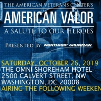 Rob Riggle to Host AMERICAN VALOR: A SALUTE TO OUR HEROES Photo