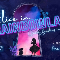 ALICE IN RAINBOWLAND to be Presented as Part of A.R.T.'s Virtually OBERON Series in J Photo