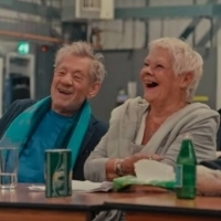 VIDEO: Go Behind the Scenes of the CATS Movie with Judi Dench, Taylor Swift, Jennifer Video