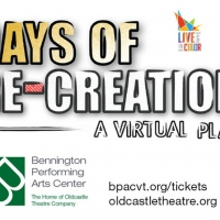 Bennington Performing Arts Center Presents DAYS OF RE-CREATION Photo