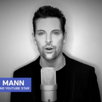 VIDEO: Chris Mann Performs 'You'll Never Walk Alone' Photo