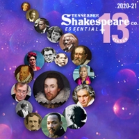 Tennessee Shakespeare Company Opens its 13th Season with CLASSICAL CREATIVITY IN QUARANTIN Photo