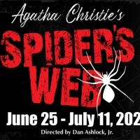 Desert Stages Theatre Presents Agatha Christie's SPIDER'S WEB Photo