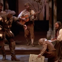 VIDEO: Watch the Trailer For Stratford Festival's LOVE'S LABOUR'S LOST, Streaming May 28
