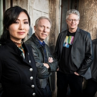 Kronos Quartet Performs With Students From SFCM Photo