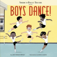 American Ballet Theatre and Random House Children's Books to Partner on Multi-Year, M Photo