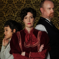 Palo Alto Players Presents A DOLL'S HOUSE, PART 2 Beginning January 17 Photo