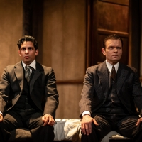 BWW Review: THE DUMB WAITER, Hampstead Theatre Photo