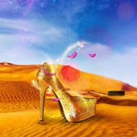 BWW Interview: Janelle Koenig of PRISCILLA, QUEEN OF THE DESERT at Crown Theatre Photo