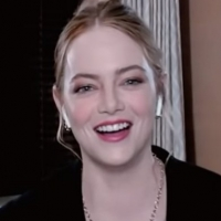 Emma Stone Gets Approval From Steve Martin After Reciting Monologue From PLANES, TRAI Photo