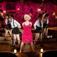 Theater Latté Da Extends Re-Imagined CHICAGO Photo
