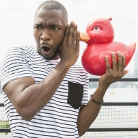 Jay Pharoah Joins The All Star Virtual Comedy Fundraiser COMICS STAND UP FOR ANTON &  Photo
