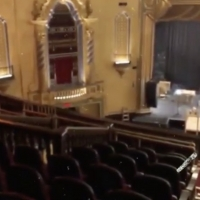 VIDEO: Learn About the Virginia Theatre's Progress on Their New Sound System Photo