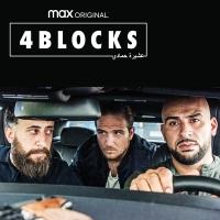 HBO Max Debuts Season Three Trailer for FOUR BLOCKS Photo