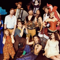 Brisbane Immersive's The Midsummer Carnival is an intimate and joyous Shakespearean encounter