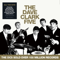 The Dave Clark Five Announces Release of ALL THE HITS