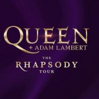 Queen + Adam Lambert Postpone European Leg of The Rhapsody World Tour to 2022 Photo