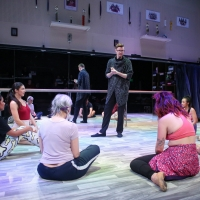 BWW Review: DANCE NATION from WET - High on Shock, Low on Story