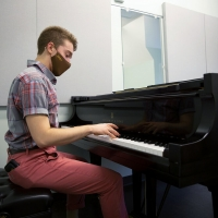 Student Blog: My Vocal Journey Through Testosterone and 6 Things Theatre Needs to do for T Photo
