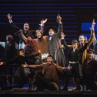 BWW Review: FIDDLER ON THE ROOF at Paramount Theatre Brings Heart and Humor in a Winn Photo