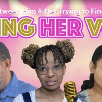 Finding Her Voice – The New Stage Play Everyone is Talking About! Special Offer