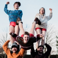 Pitch'd Circus & Street Arts Festival Off To A Flying Start Photo