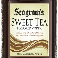Seagram's Releases New and Improved SEAGRAM'S SWEET TEA VODKA Photo