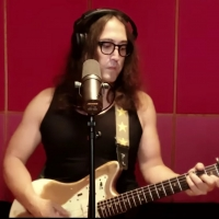 VIDEO: Sean Ono Lennon Performs 'Isolation' in Honor of John Lennon's 80th Birthday Photo