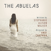 West Coast Premiere of THE ABUELAS Explores Truth and Identity at Antaeus Photo