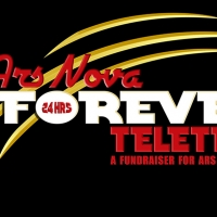 Phillipa Soo, Denée Benton, Betty Gilpin, Amber Gray & More Join THE ARS NOVA FOREVE Photo