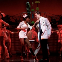 Broadway Jukebox: 50 Songs for a Very Broadway Labor Day! Photo