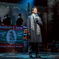 BWW Blog: It's Groundhog Day! A Musical I Dearly Miss Photo