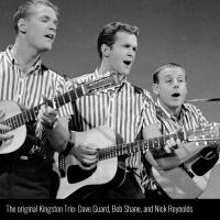 The Ellen Theatre Presents The Kingston Trio Photo