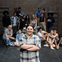 BWW Feature: 4th Wall's SUMMER SHAKES Production of AS YOU LIKE IT Showcases High Sch Photo