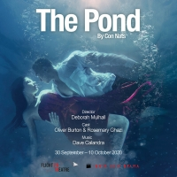 BWW REVIEW: THE POND Is A Poignant Look At Life, Death, Grief And Disappointment Thro Photo