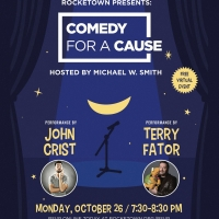 Michael W. Smith's 'Comedy For A Cause' Charity Event Free & Open To The Public Photo