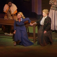 VIDEO: See a Clip of 'Wonderful, Wonderful' From The Muny's SEVEN BRIDES FOR SEVEN BR Photo