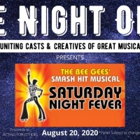 'One Night Only' To Reunite Original West End Cast and Creatives of SATURDAY NIGHT FE Photo